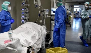 Imagen de Coronavirus en Argentina: nuevo récord de contagios al romperse la barrera de los 14.000 casos diarios