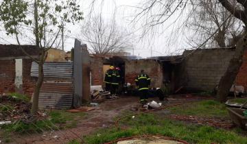 Imagen de Dolores: Alarma por la cantidad de incendios que ocurrieron en los últimos días