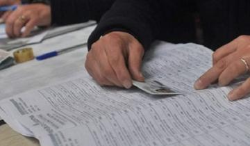 Imagen de Elecciones 2019: cuánto cobrarán las autoridades de mesa y delegados en los próximos comicios