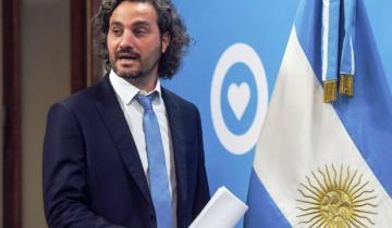Imagen de Coronavirus: el gabinete económico aseguró que el IFE también se pagará en mayo