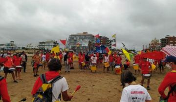 Imagen de Pinamar: un fallo a favor de los Concesionarios de Playa declaró inconstitucional varios artículos de la Ley de Guardavidas