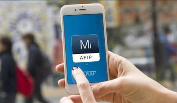 Imagen de Cómo obtener o recuperar la clave fiscal de la AFIP con el teléfono celular