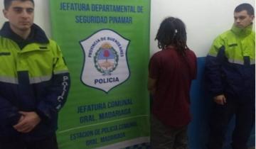 Imagen de General Madariaga: detuvieron al hombre que golpeó y mantuvo cautiva a su novia
