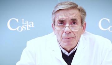 Imagen de Caso obstetra de Mar del Plata: alta médica para una de las trabajadoras del Hospital de Mar de Ajó que tuvo Coronavirus