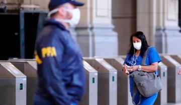 """Imagen de Argentina: los casos """"locales"""" de Coronavirus ya representan la mitad del total de contagiados"""