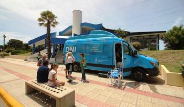 Imagen de La Costa: dónde y cuándo podés gestionar el DNI y el Pasaporte en minutos