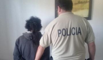 Imagen de Un hombre robó un ternero y fue detenido por la Policía Rural de Dolores
