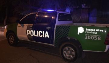 Imagen de Tomaban alcohol en la calle, la policía les pidió que se retiraran y golpearon a los efectivos