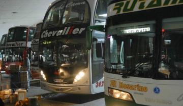 """Imagen de Llega la """"Semana del bus"""": hasta 70% de descuento para viajar por el país"""