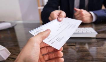 Imagen de Cuarentena por Coronavirus: el Banco Central amplió el plazo para la presentación de cheques