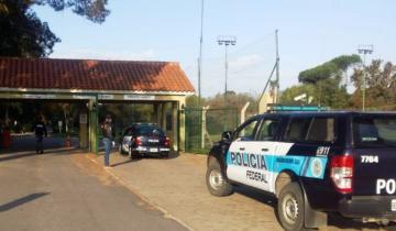 Imagen de Chascomús: la Policía Federal allanó una casa en el country por grooming