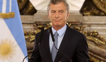 Imagen de Para Macri, la economía está mejor hoy que en 2015 y la inflación está bajando
