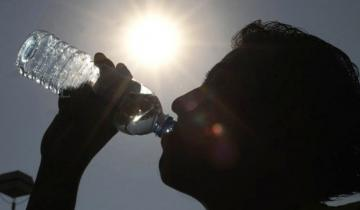 Imagen de ¿Afloja el calor? Cómo va a estar el clima este fin de semana en la región