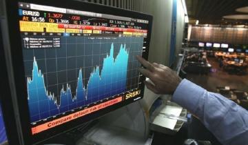 Imagen de El Riesgo País se disparó casi 2% y superó los 2.400 puntos