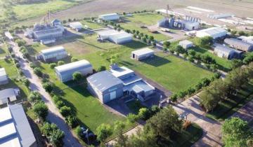 Imagen de En General Lavalle se planea la creación de un Sector Industrial Planificado