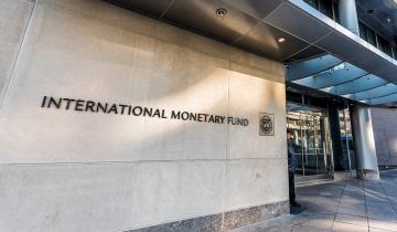 Imagen de El sombrío pronóstico del FMI sobre la economía