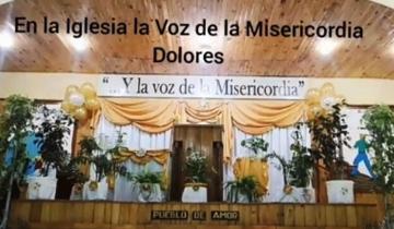 Imagen de Coronavirus: confirman que el foco de Dolores se generó a partir de dos pastores evangélicos