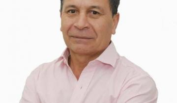 Imagen de Carlos Rocha es el nuevo intendente de General Guido