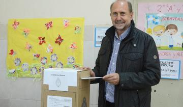 Imagen de Perotti realiza otra elección histórica del peronismo y Cambiemos cae en todas las provincias que votaron tras el apagón
