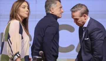 Imagen de Ni el pronóstico más optimista lo acerca a Macri a una segunda vuelta en las elecciones