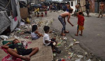 Imagen de Según la UCA más de la mitad de los chicos en la Argentina son pobres