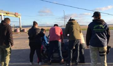 Imagen de Desarticulan banda acusada de vender droga en Balcarce: la integraba un policía
