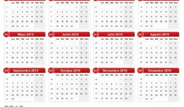 Imagen de ¿Es feriado el miércoles 24 de abril? Por qué surgen dudas