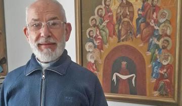 """Imagen de A solas con el Padre Elías: """"El problema que tenemos hoy es la falta de fe"""""""