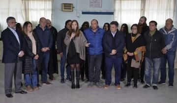 Imagen de La Provincia: Vidal anunció una serie de medidas para enfrentar la crisis