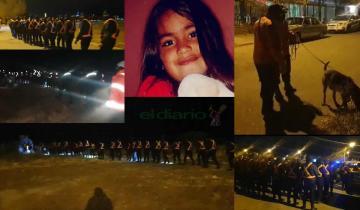 Imagen de Continúa la intensa búsqueda de Guadalupe en San Luis