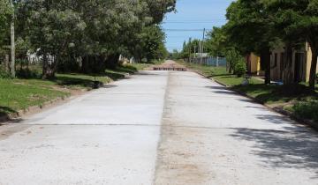 Imagen de Cuáles son las 38 cuadras de asfalto que hará el municipio de Dolores
