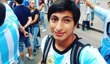 Imagen de Ingenioso y solidario: un joven de La Costa imprime prótesis 3D gratis y funcionales