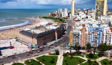 Imagen de Proponen a Mar del Plata como nueva capital de la Provincia
