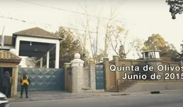 Imagen de Randazzo lanzó un polémico spot de campaña: una parodia de la supuesta conversación con Cristina en 2015