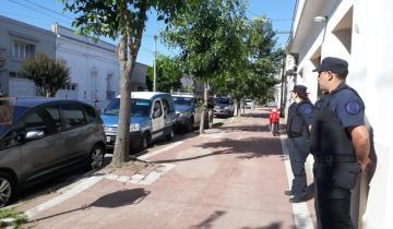 Imagen de El falso abogado Marcelo D'Alessio declara en Dolores