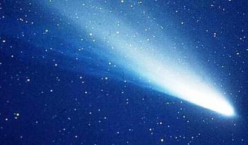 Imagen de El cometa Halley permitirá ver la lluvia de estrellas más intensa del otoño