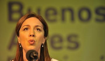 Imagen de Vidal anunció que llegó a un acuerdo con los gremios docentes por el aumento salarial