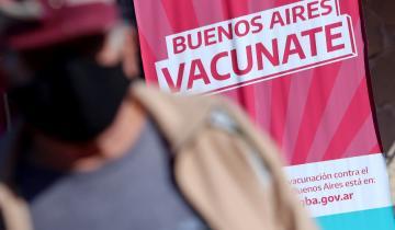 Imagen de Coronavirus: segunda dosis libre para mayores de 60 y vacunación para menores de 18 sin riesgo