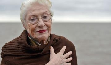 Imagen de La increíble historia de Matilde Ontiveros, la primera mujer guardavidas