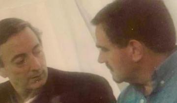 Imagen de Un ex intendente de Ayacucho se perfila como el nuevo embajador argentino en Cuba