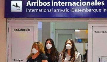Imagen de El Gobierno abrirá las fronteras a turistas de países limítrofes en la próxima temporada de verano