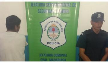 Imagen de General Madariaga: se negó al control de alcoholemia y le sacaron la camioneta