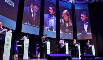 Imagen de Esta semana definen quiénes serán los moderadores de los debates presidenciales