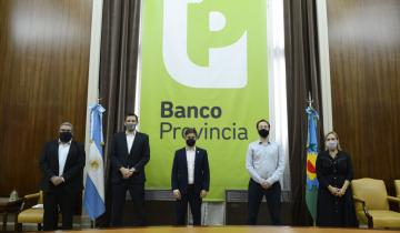Imagen de Banco Provincia lanzó un crédito para enfermeros