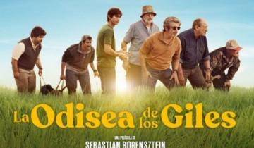 Imagen de Dos estrenos renuevan la cartelera de cines para disfrutar con el 2x1 de ENTRELÍNEAS.info