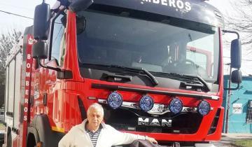 Imagen de Chascomús: se suicidó un bombero voluntario