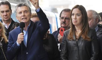 Imagen de Desmienten a Macri por las obras en rutas y autopistas: dice que construyó 7.600 kilómetros pero la realidad es que hizo menos de 500