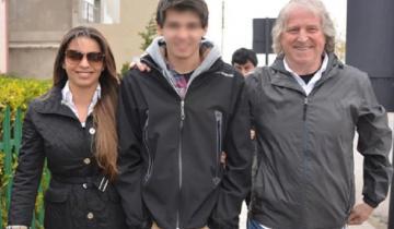 Imagen de Tandil: se suicidó el padre de Mariana Zuvic, la dirigente de Cambiemos