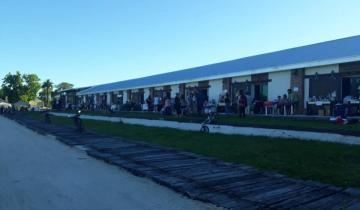 Imagen de Se realizará la Segunda Feria Comunitaria de Mujeres en Dolores