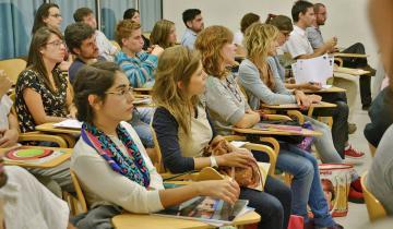 Imagen de La Municipalidad de La Costa brinda clases gratuitas de apoyo para el ingreso a la Universidad